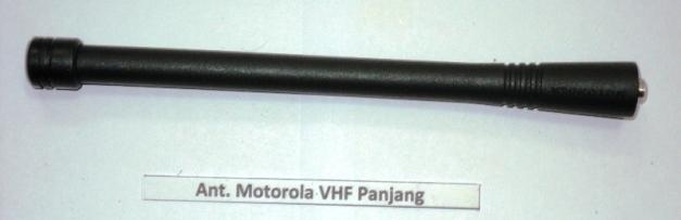 ant VHF mot panjang