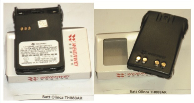 Batt Olinca TH888AR