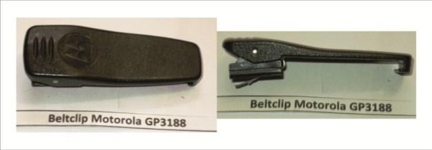 Beltclip Mot GP 3188