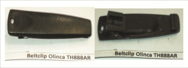 Beltclip Olinca Th888AR