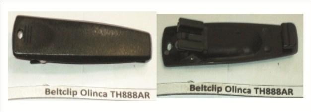 Beltclip Olinca Th888AR