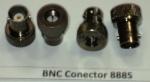 BNC Connector 888S