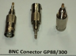 BNC Connector GP88-300