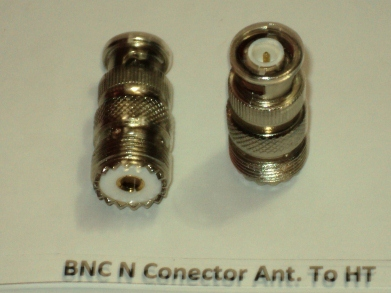 BNC N Connector ant to Ht (2)