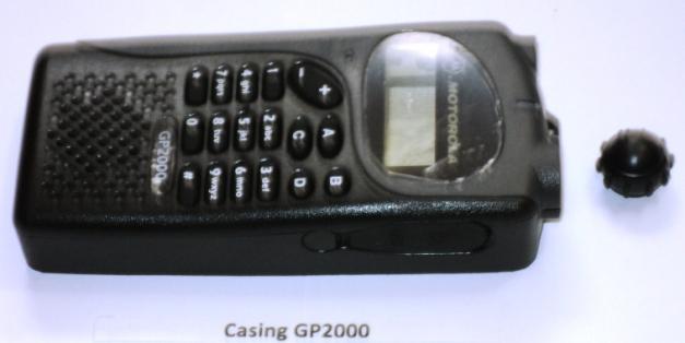 Casing GP2000