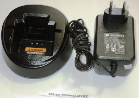 Charger GP2000