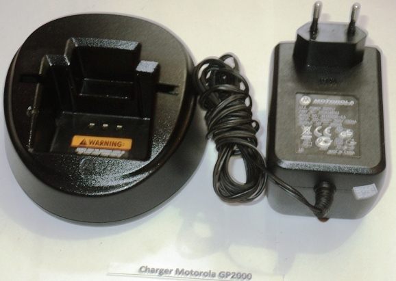 Charger GP2000
