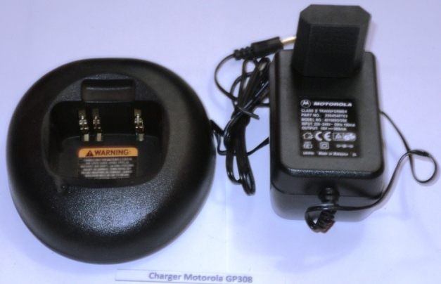 Charger GP308