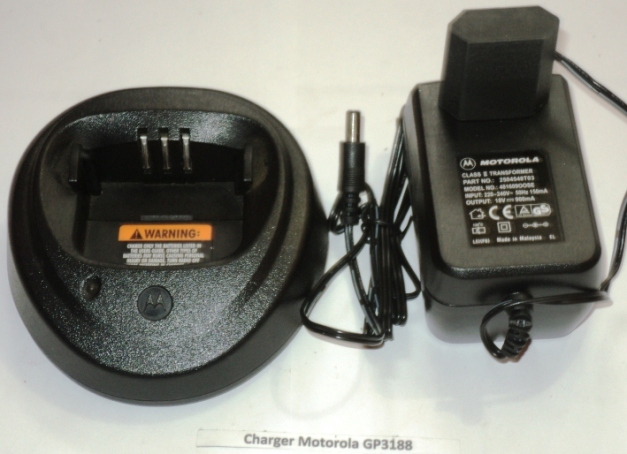 Charger GP3188