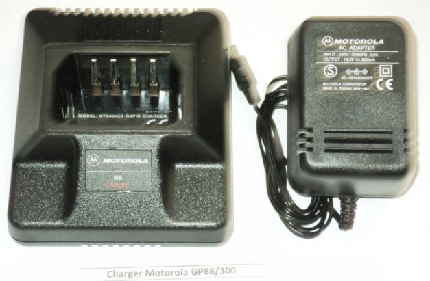 charger GP88 - 300