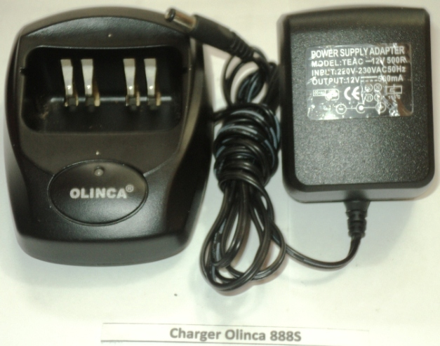 Charger Olinca 888S
