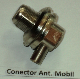 Connector ant mobil