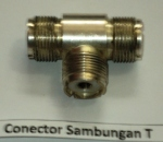 Connector samb T